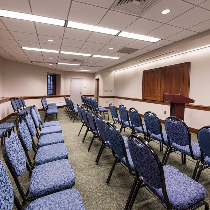Link to Irvine G 16 Meeting Room Venue Page