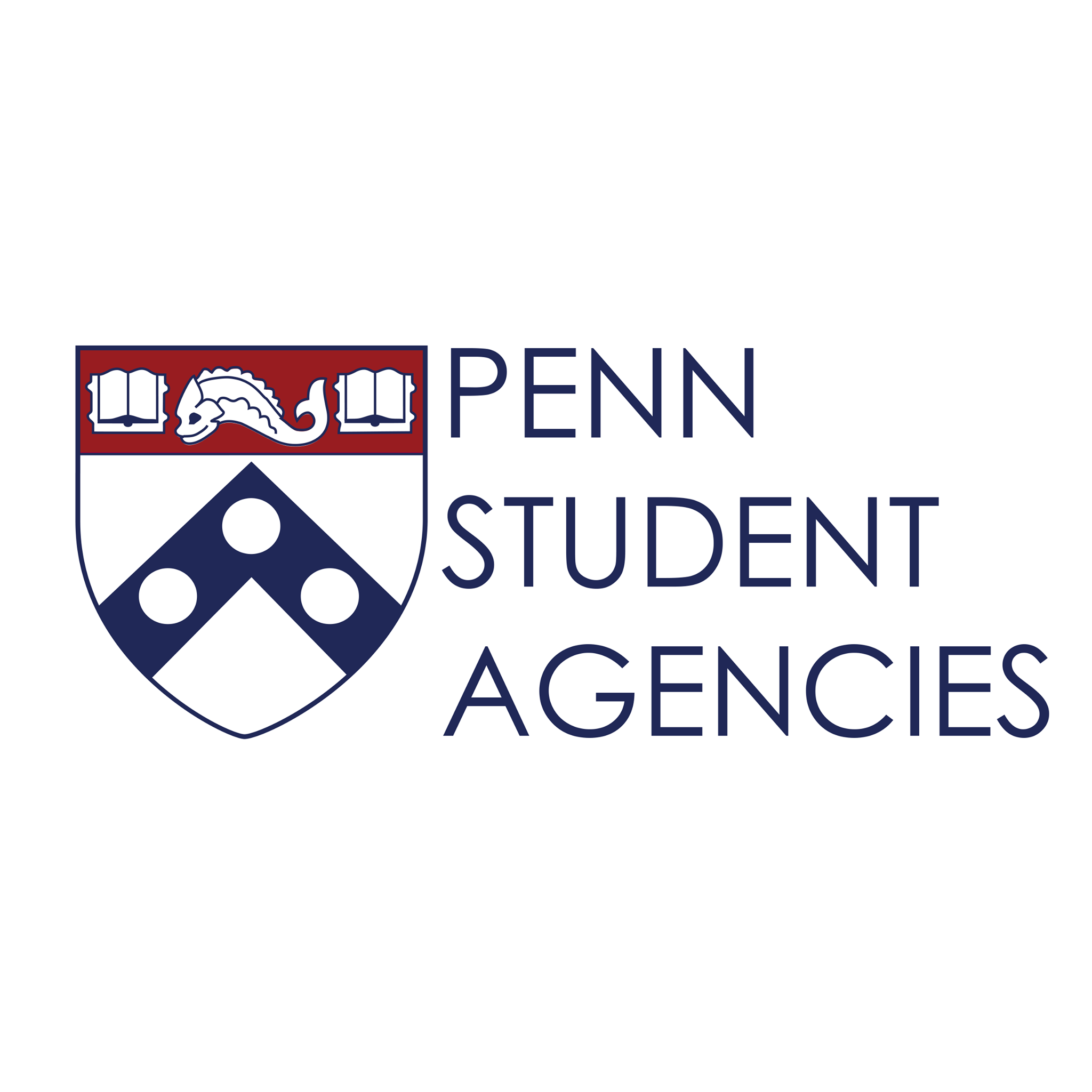 Link to Penn Student Agencies external Website